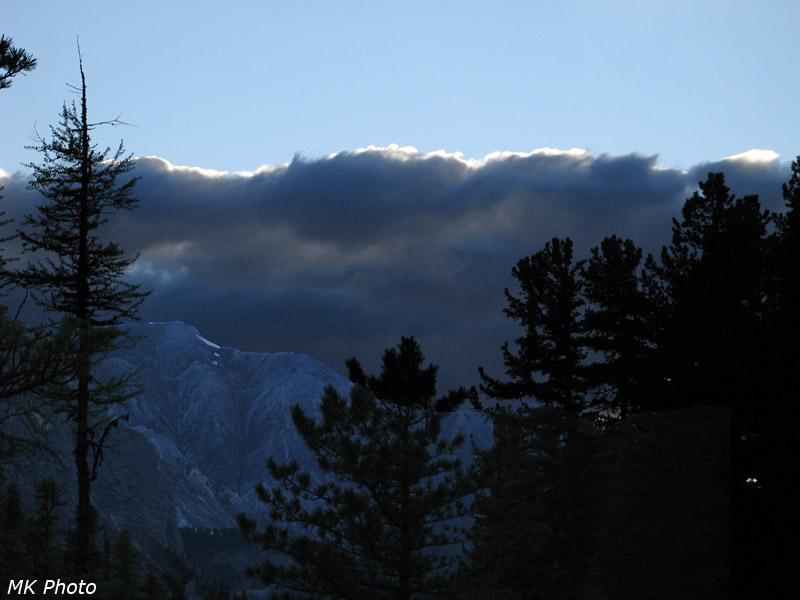 За облаками всегда солнце