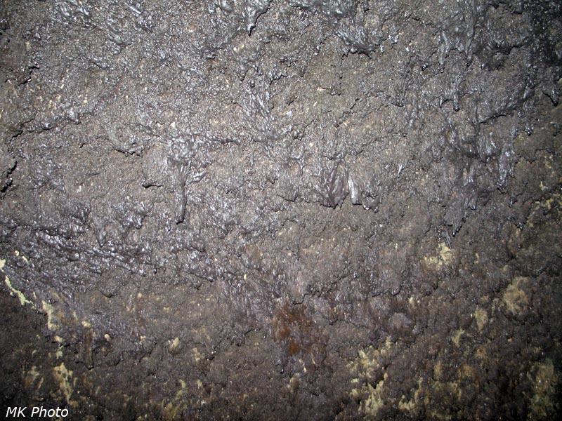 Пещерный свод