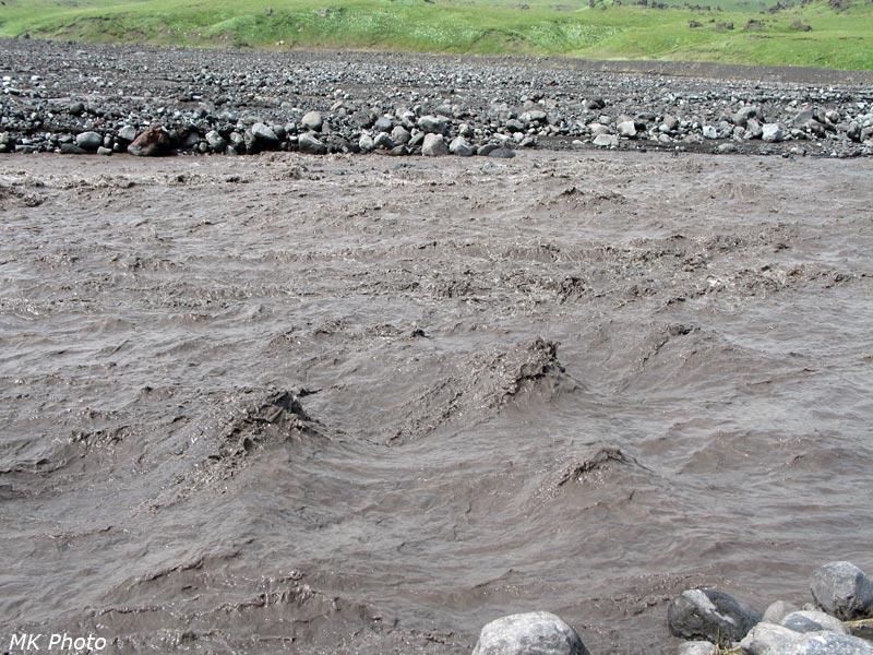 Река Студёная