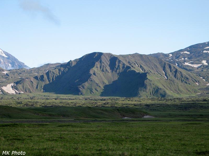 Гора Поворотная