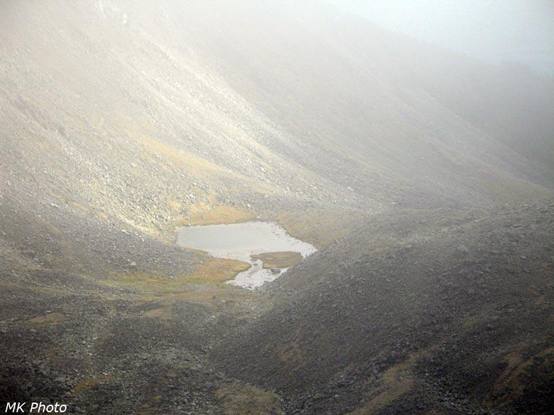Озеро Артемьева