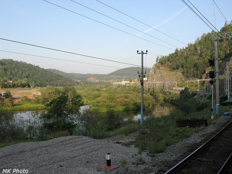 Вод долине Сима