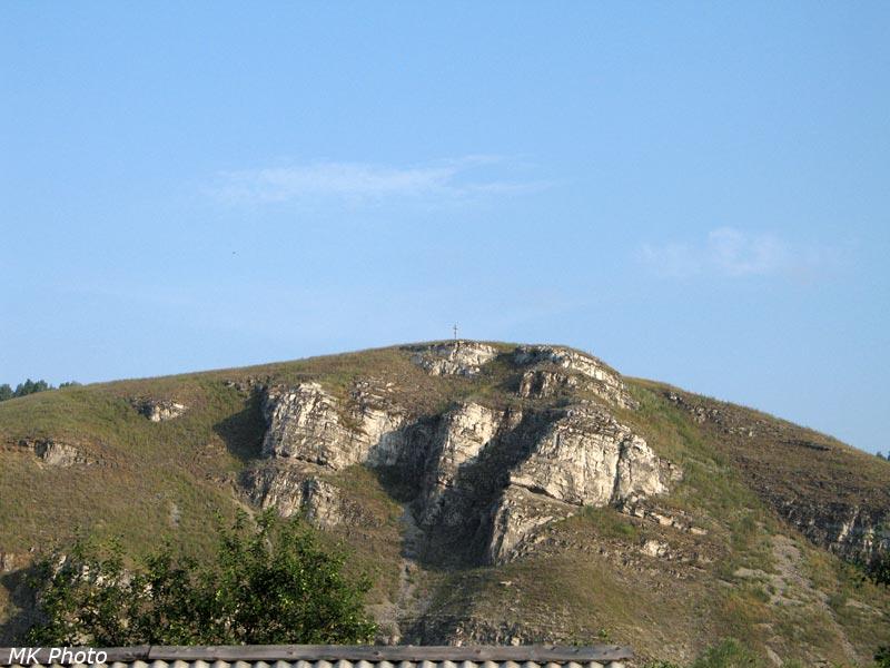 Скалы в Миньяре