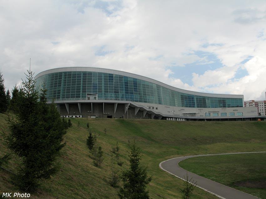 Конгресс-холл