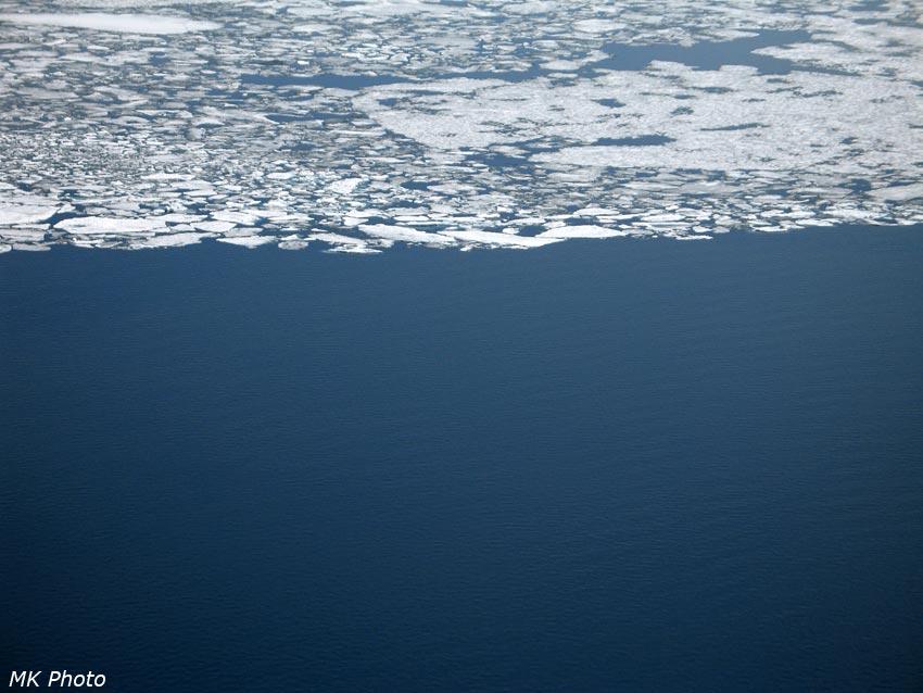 Ледяная граница