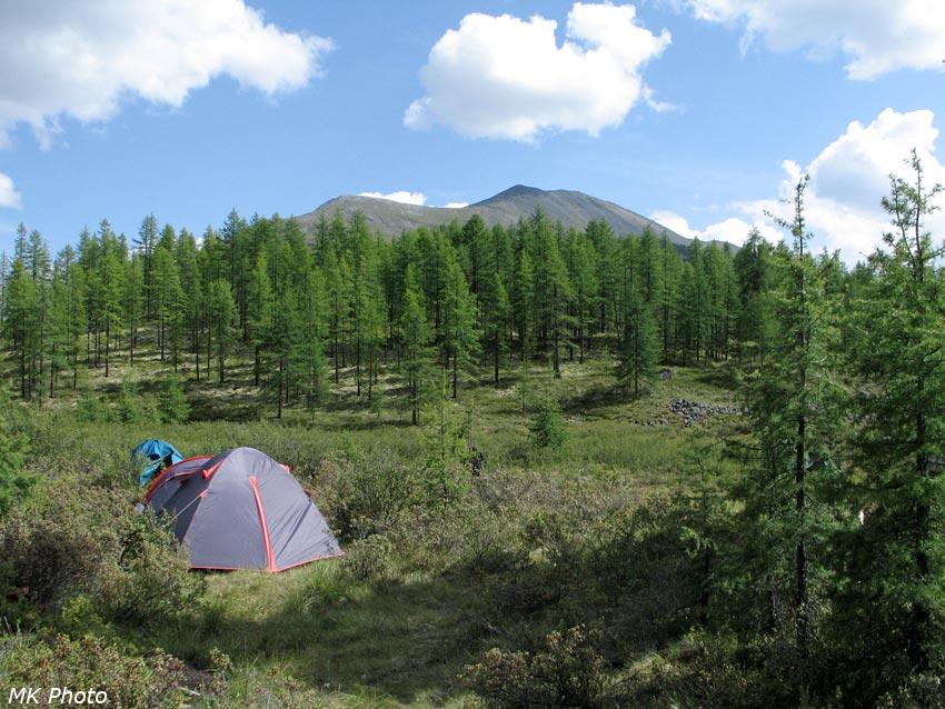 Вершина 2642,5 метра