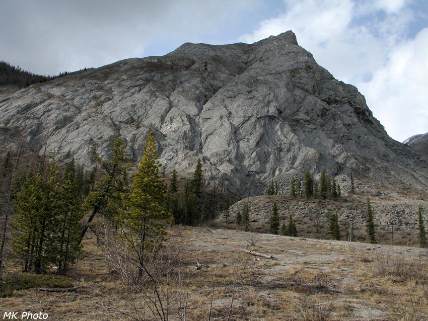 Скалы над Китоем