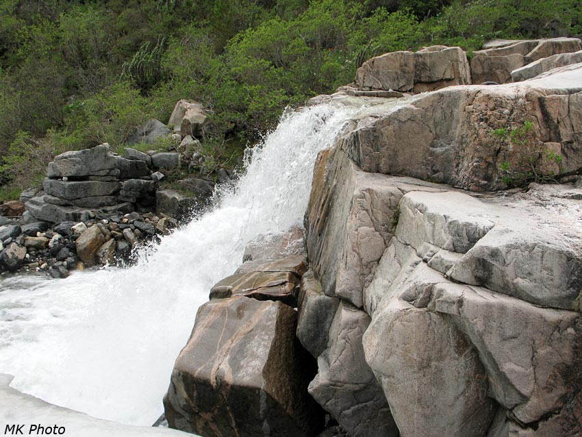Река Хубыты