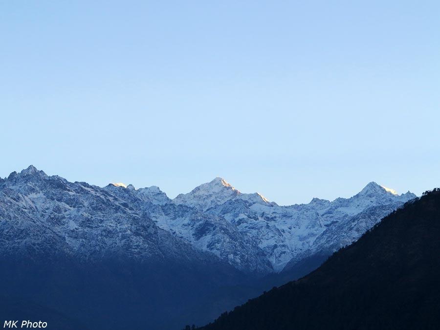 Гора Сармоче