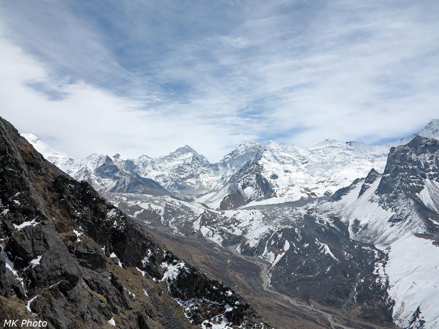 Верховья Имджа Кхолы
