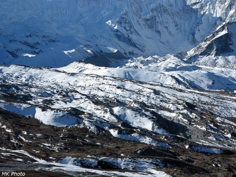 Ледник Лхотце