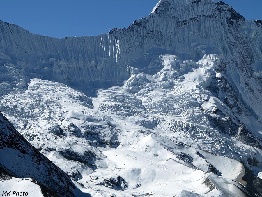 Ледник Чукунг