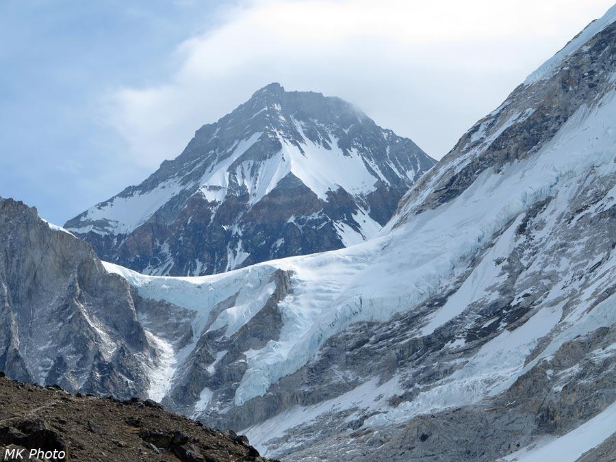 Гора Чангтс