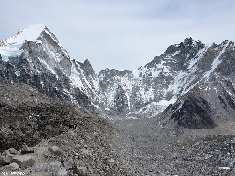 Перевал Лхо Ла