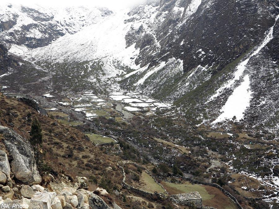 Долина Коханар Кхолы