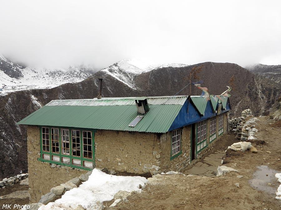 Лодж Himalayan