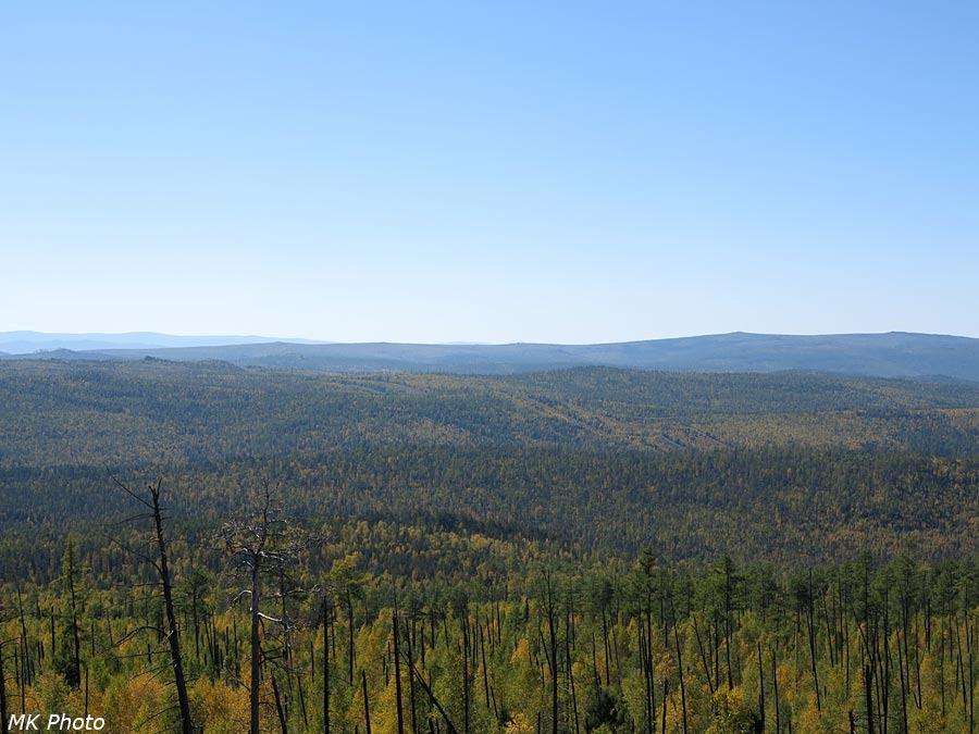Олхинское плато
