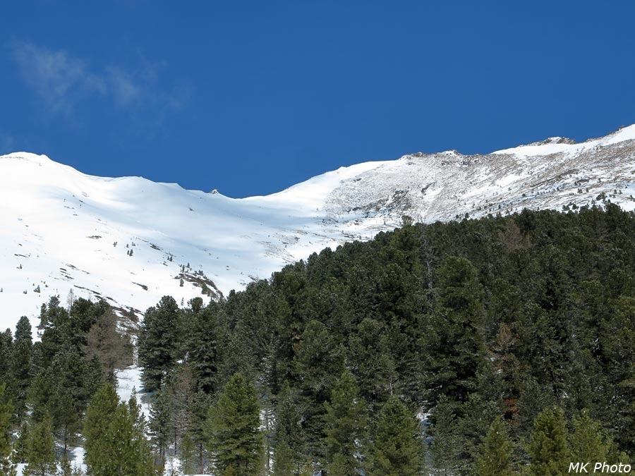 Перевал Аршанский