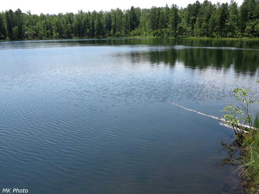 Озеро Очковое