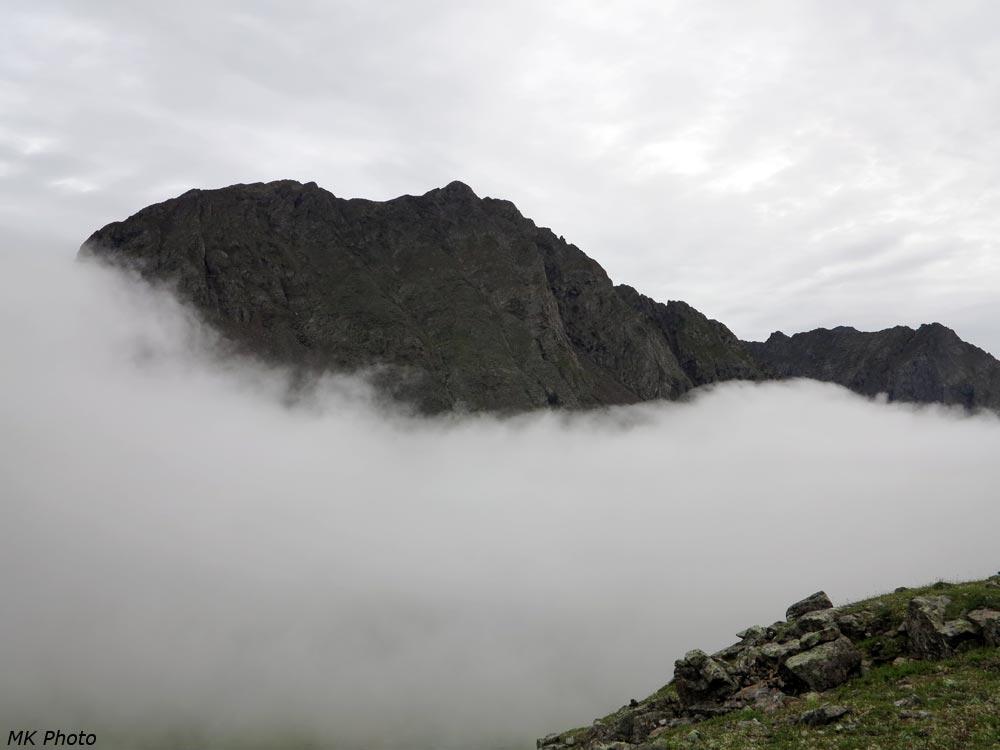 Облачный остров