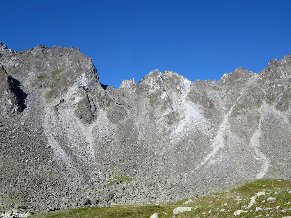 Перевал Харимта