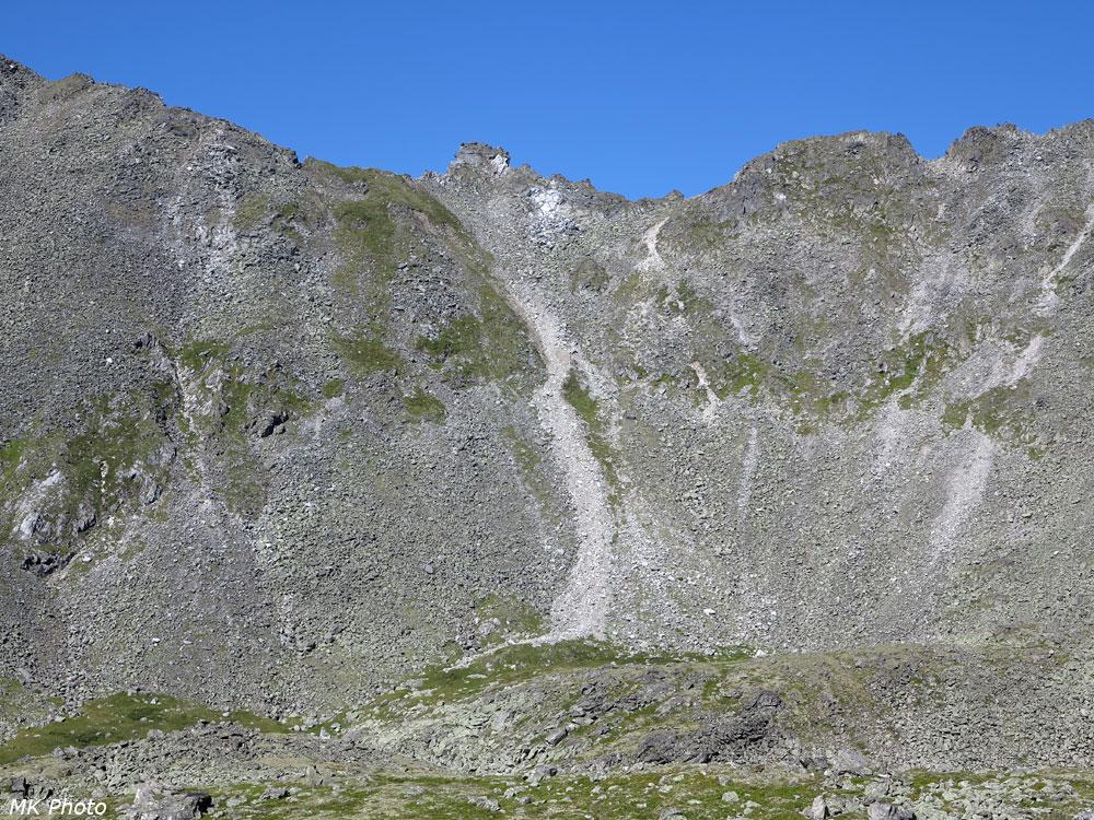 Перевал Джонник