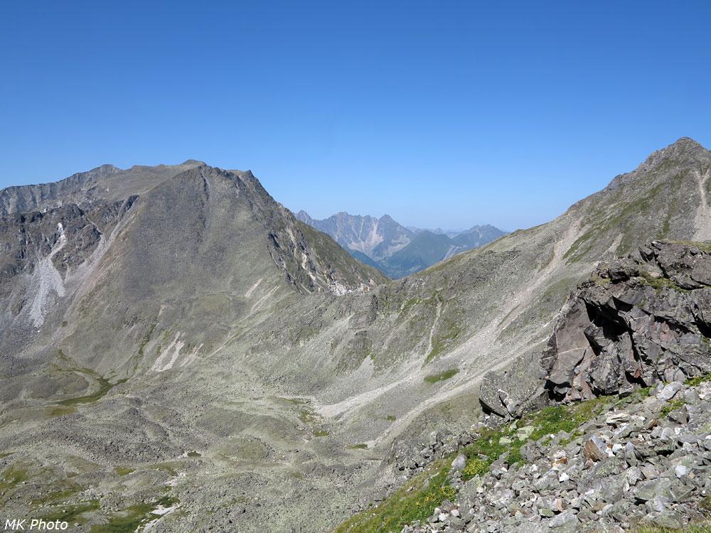Артёмовский перевал