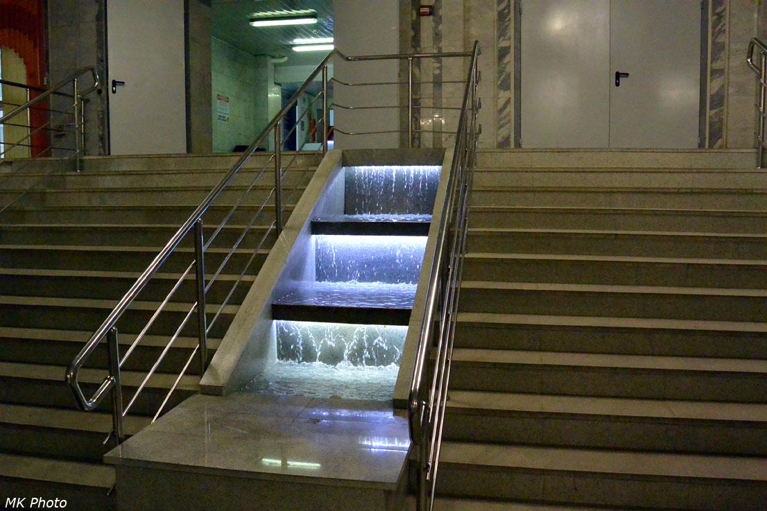 Водные ступени