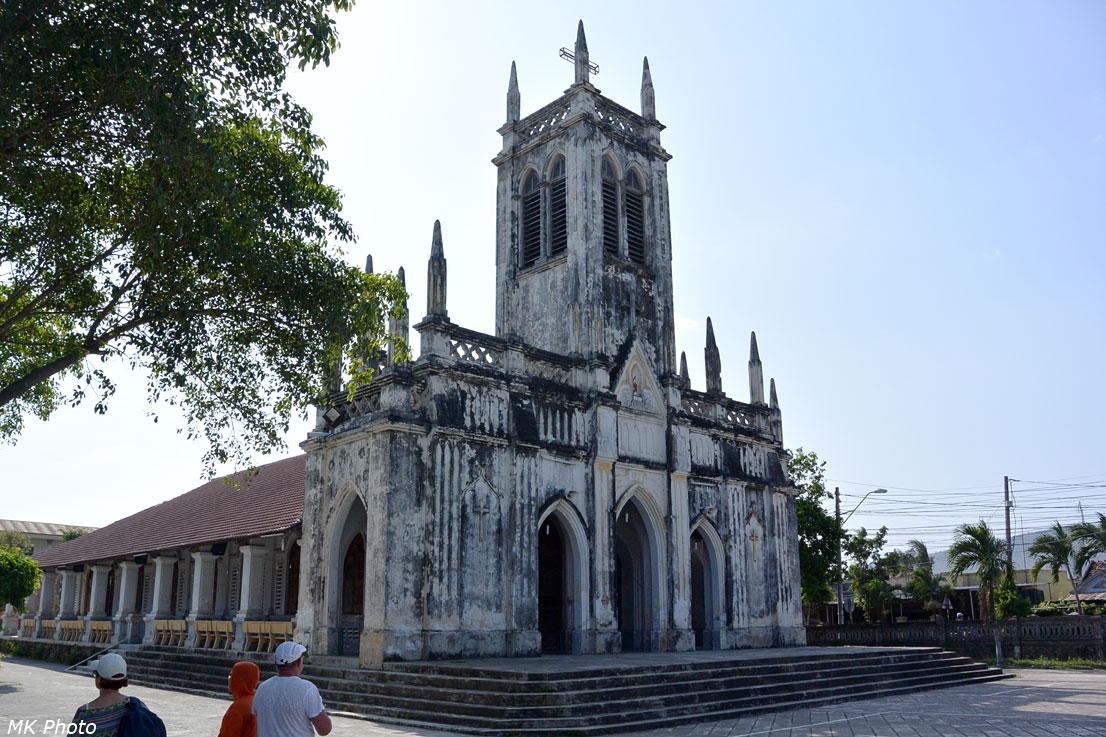 Храм Ха Зуа