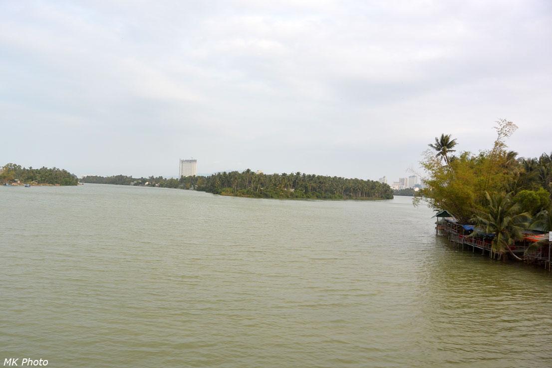 Река Кай