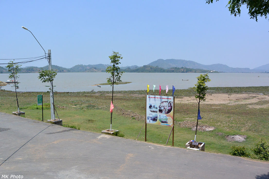 Озеро Лак