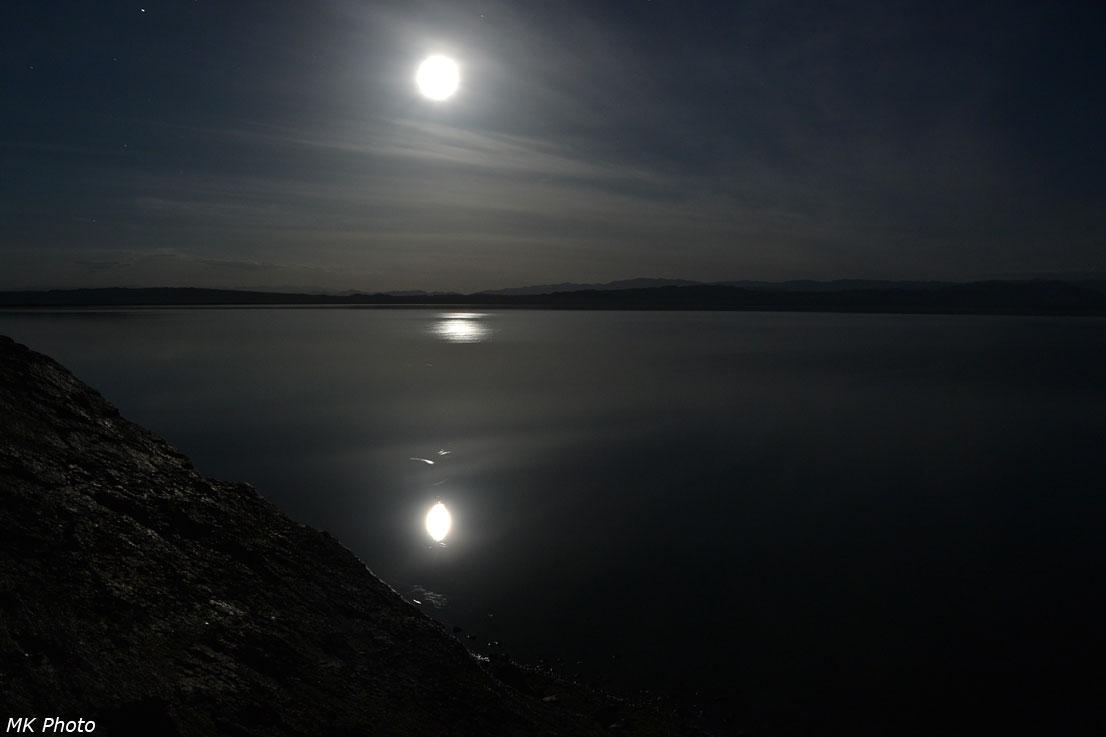 Луна над Ачит-Нуром
