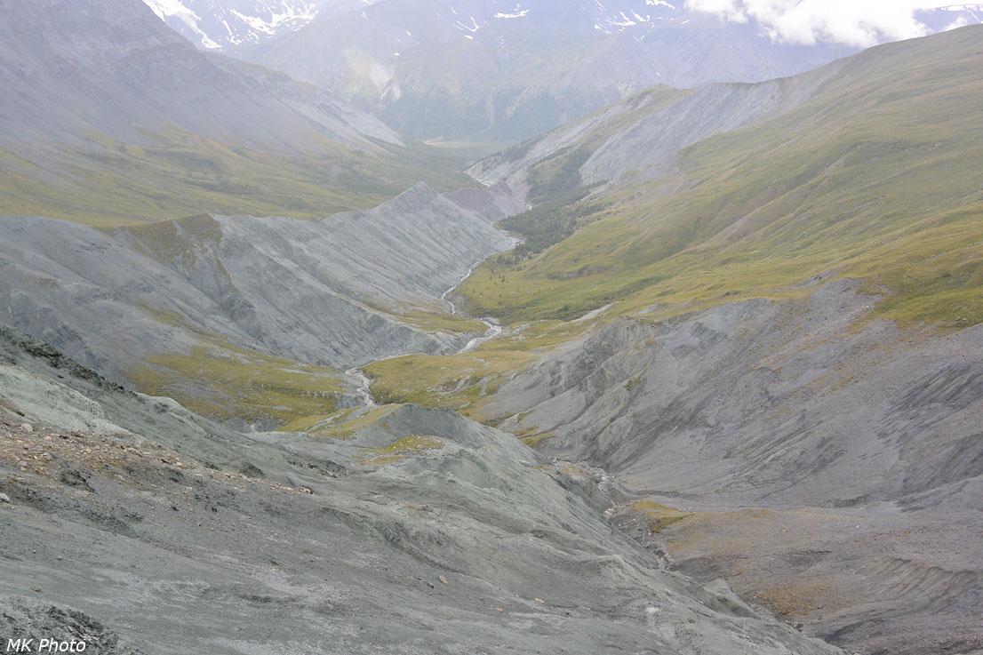 Долина Правой Ярлу