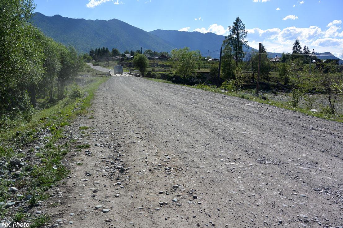 Село Мульта