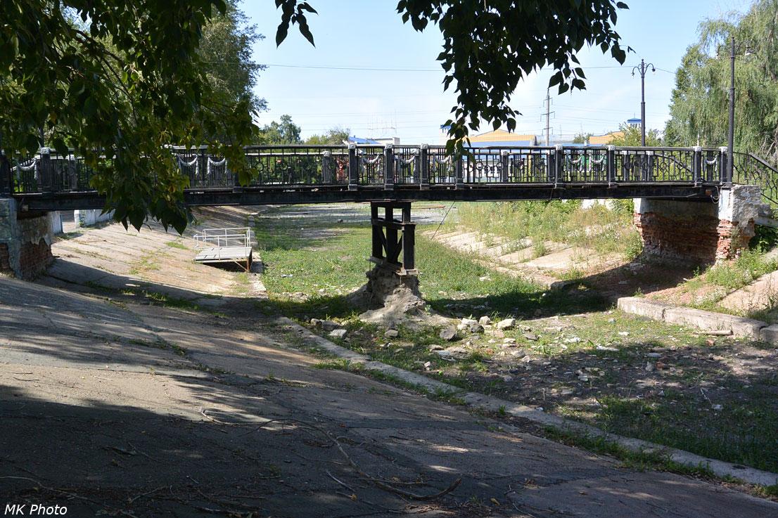 Запретный мост