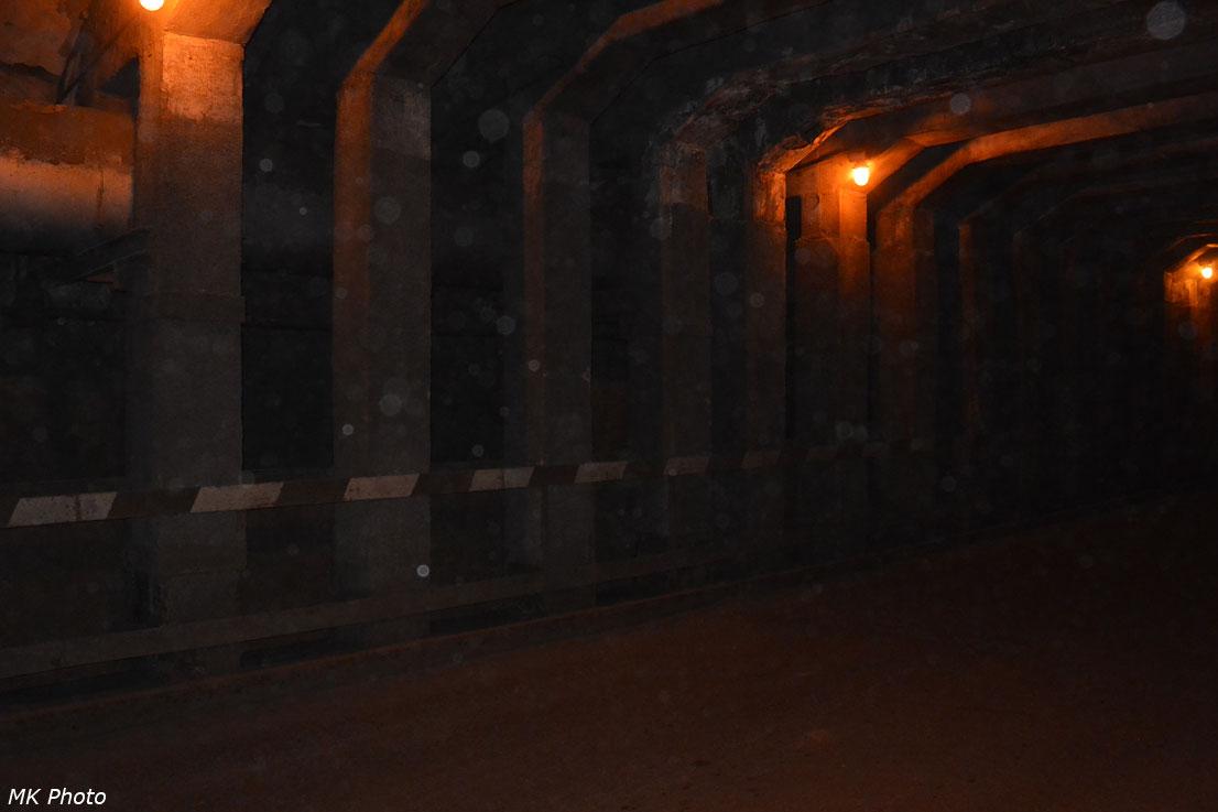 Подземная взвесь