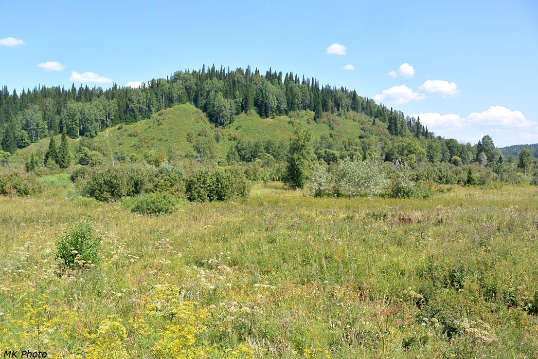 Долина Мундыбаша