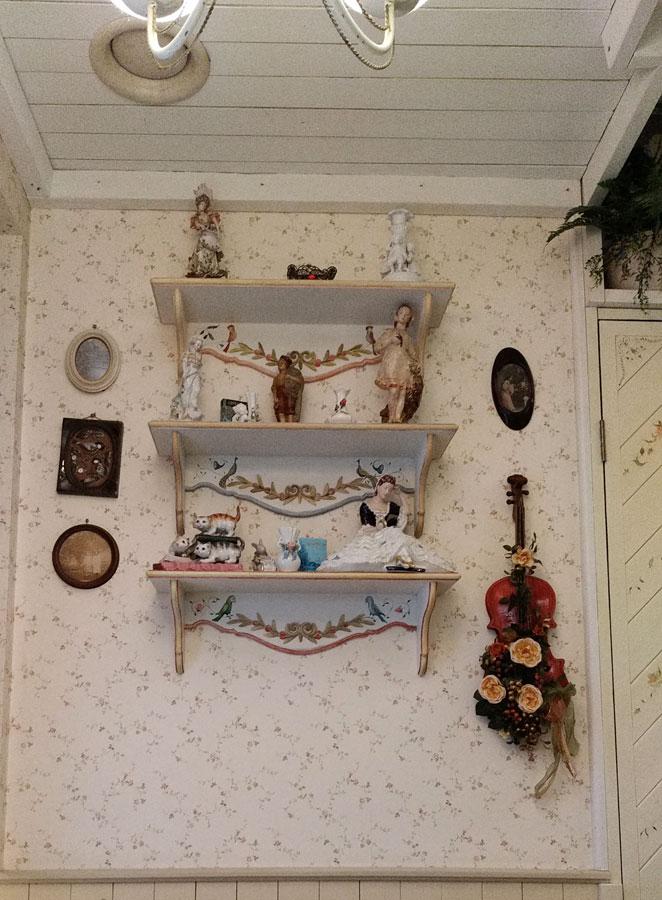 Puppen Haus