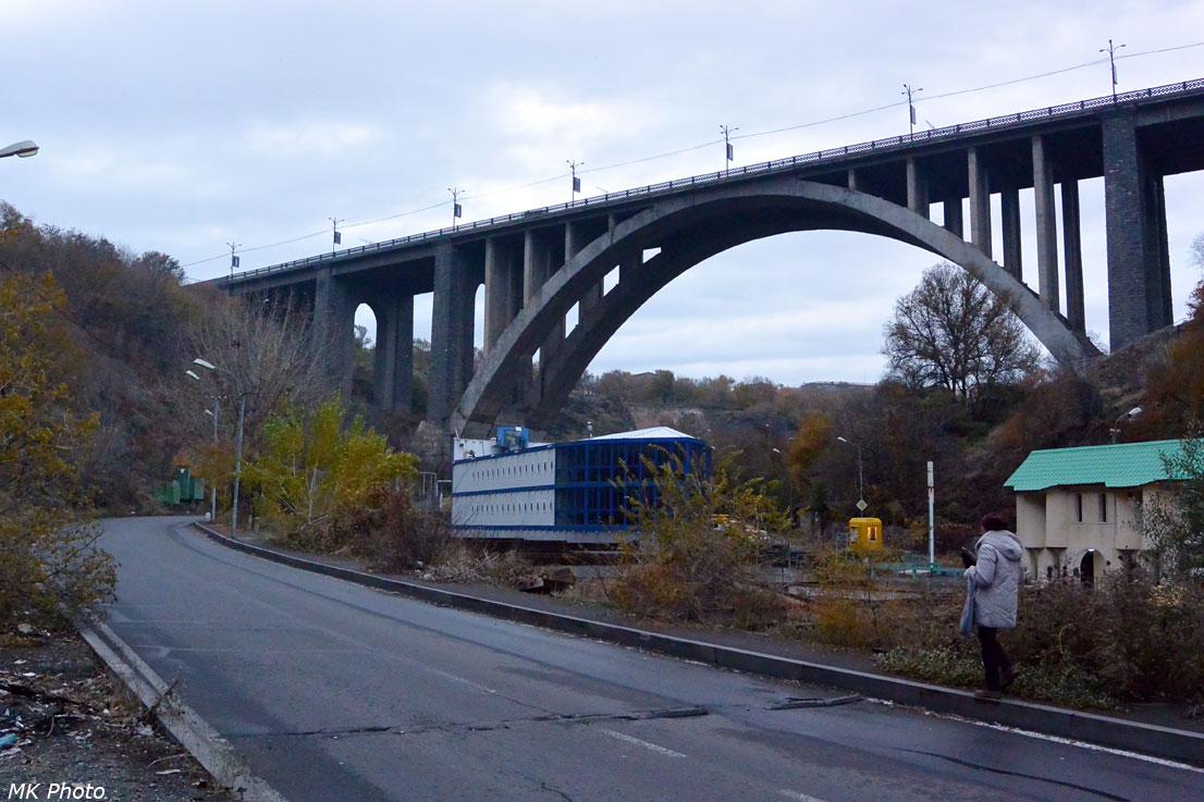 Мост Киевян