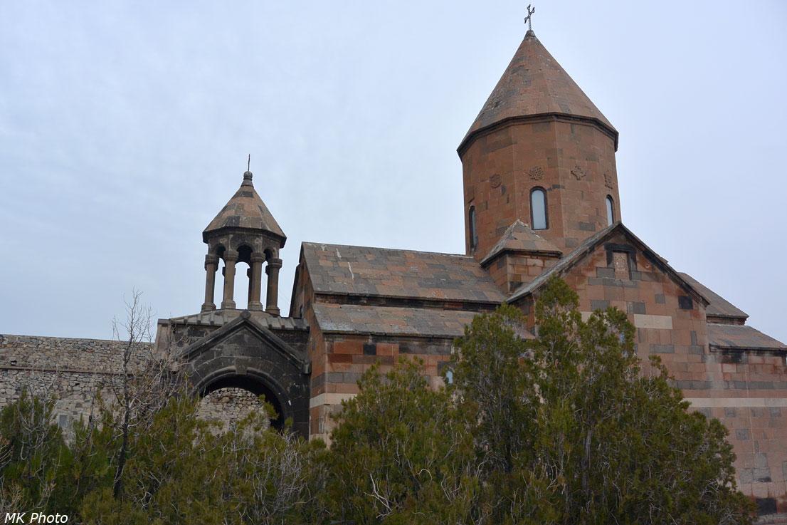 Церковь Богородицы