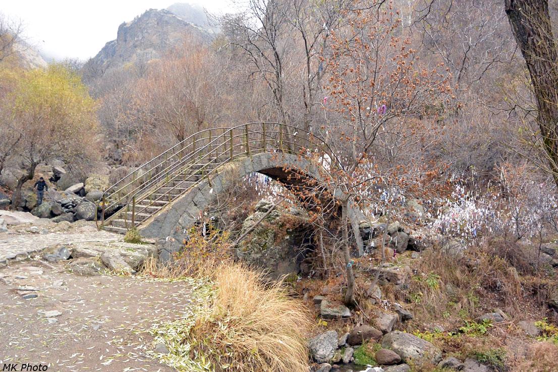 Мост через Готх