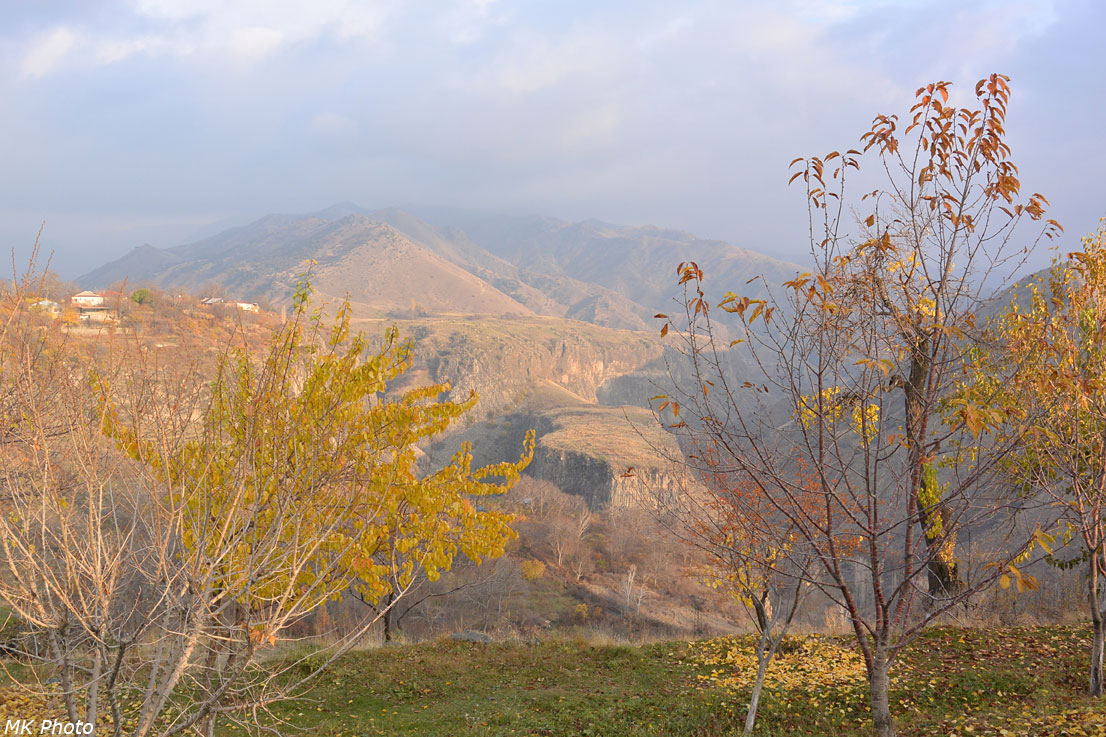 Долина Азата