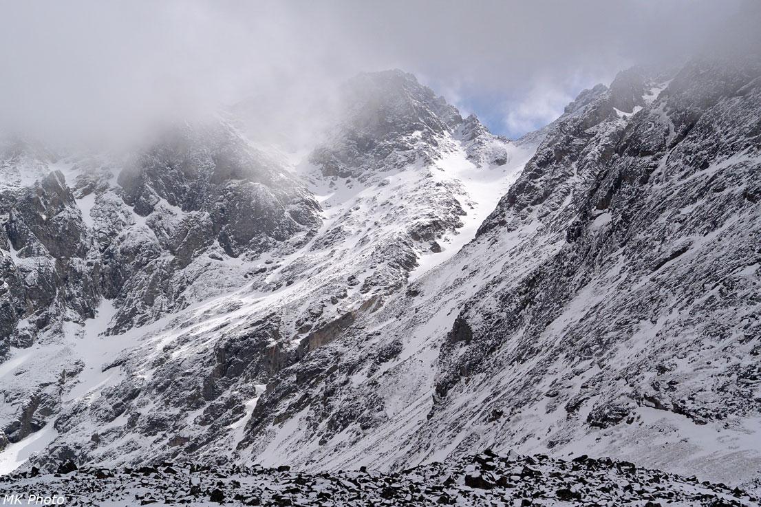 Перевал Горыныч