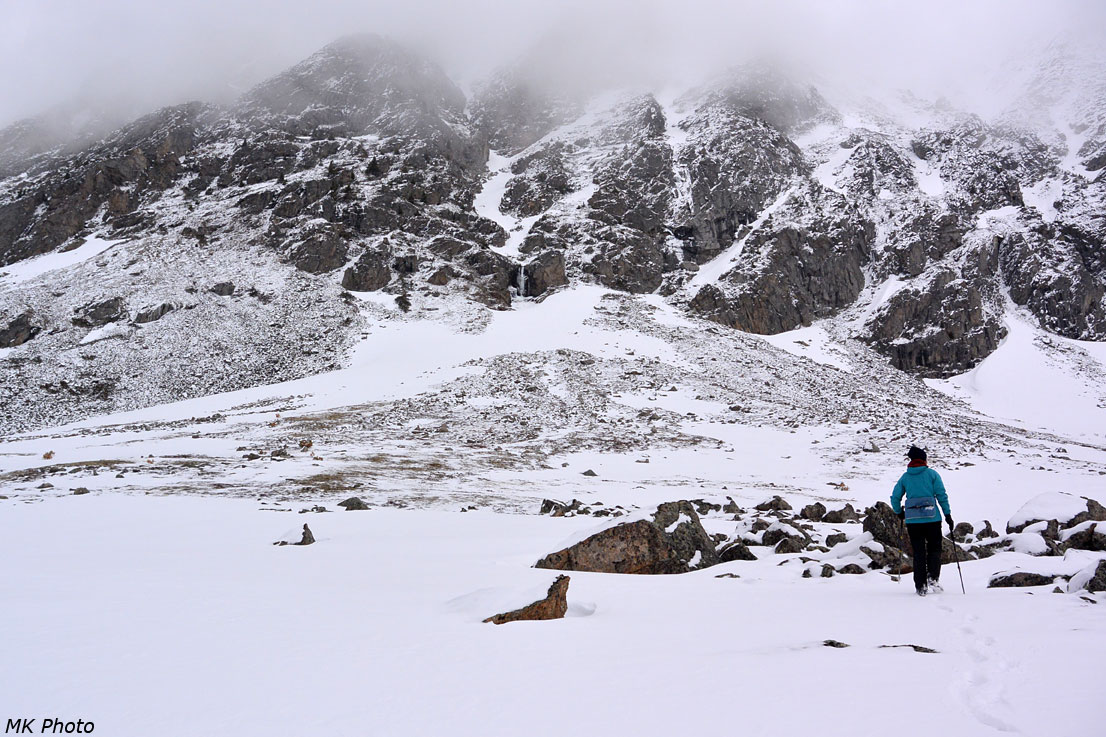 Ледопад