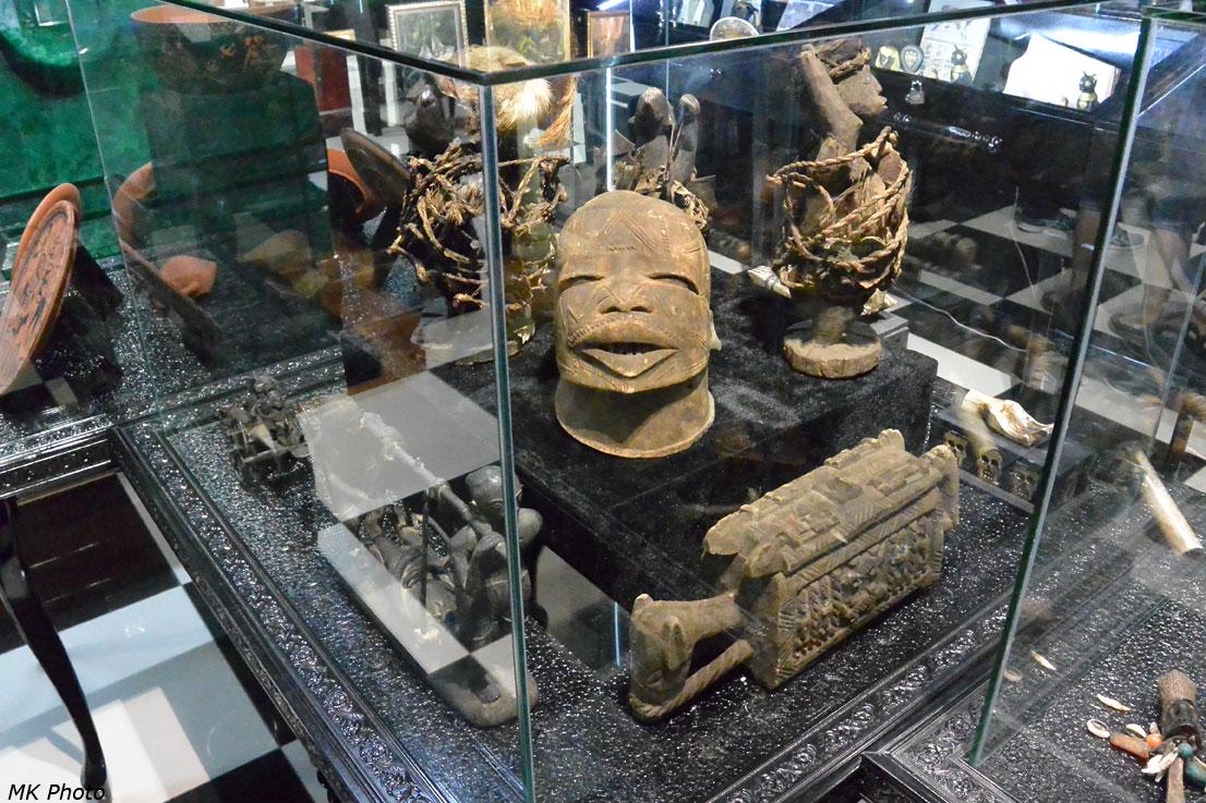 Конголезский шаманизм