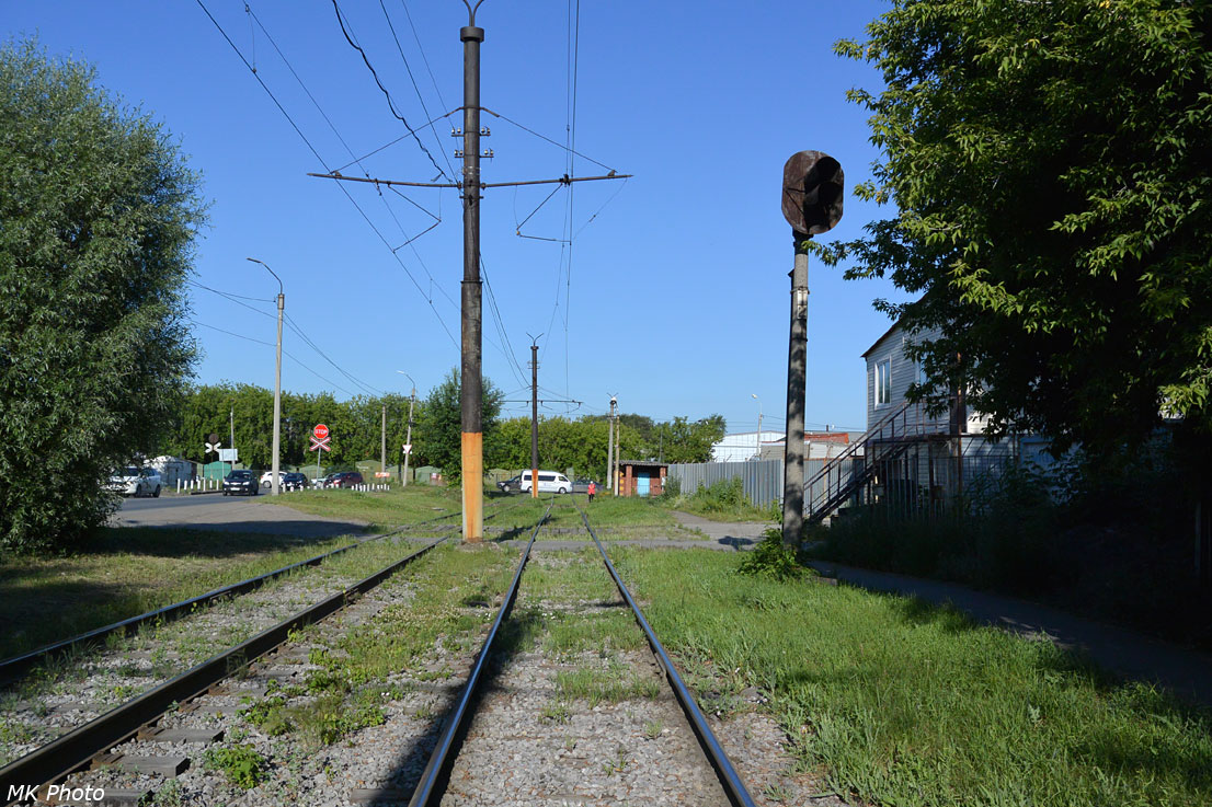Светофор Т4