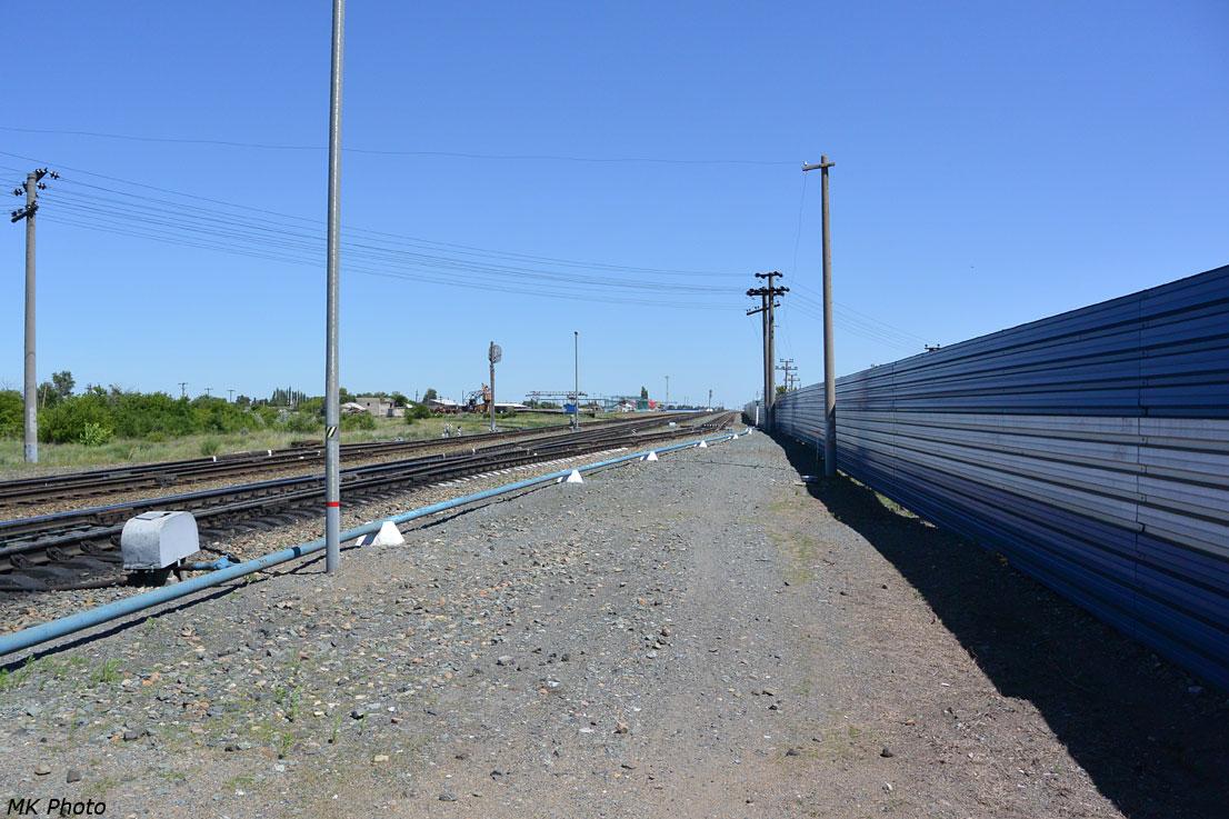 Станция Кулунда