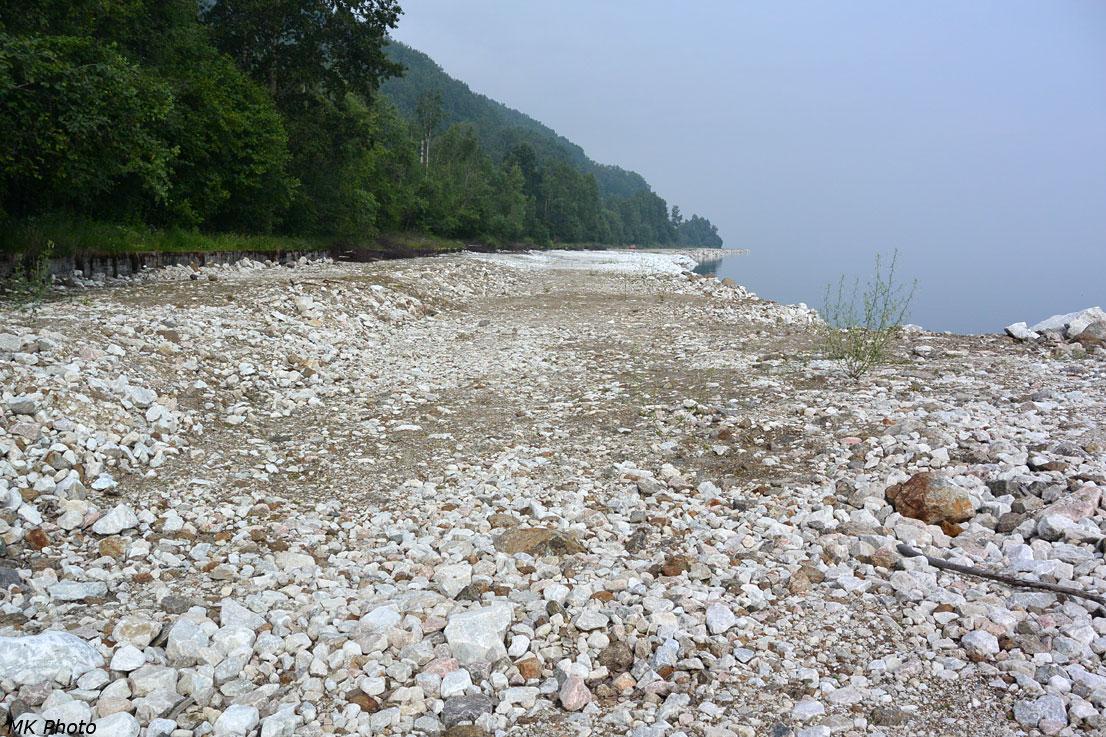 Искусственный пляж