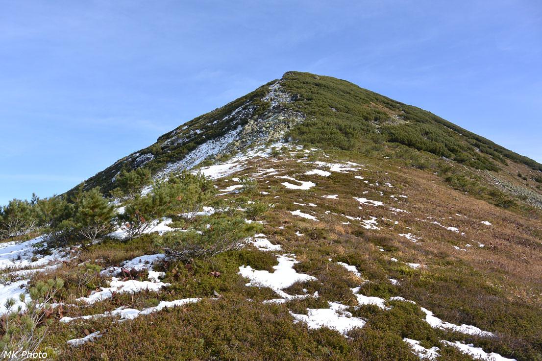 Гора Поляна