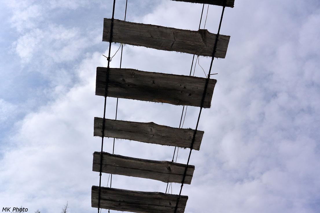 Мост через Билюты